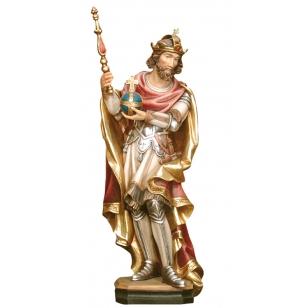 Socha Sv. Štefan I. král...