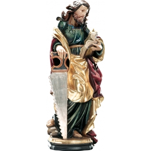 Socha Sv. Šimon