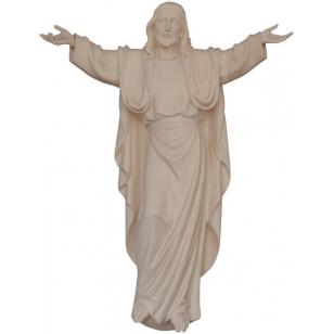 Socha zmrtvýchvstalý Kristus