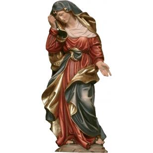 Socha Sedmibolestná Panna...