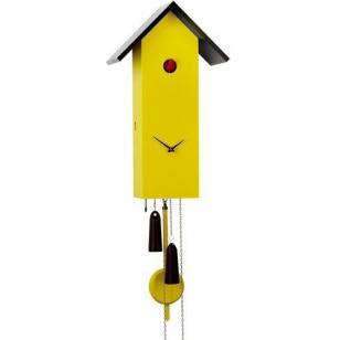 Kukačky ptačí dům...