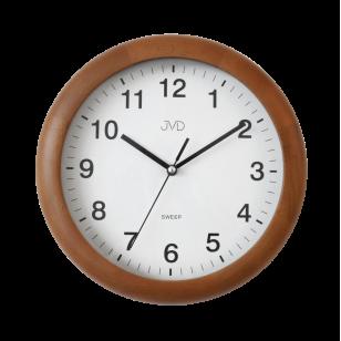 Nástěnné hodiny JVD NS19020/41