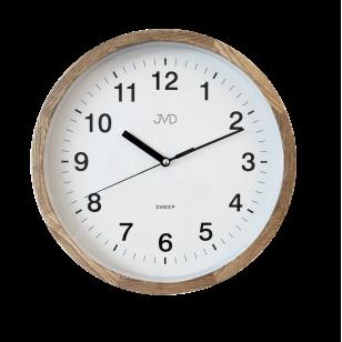 Nástěnné hodiny JVD NS19019/78