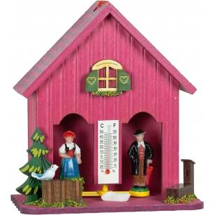 Barevný dům počasí Trenkle 893