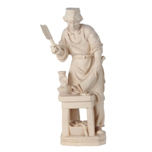 socha Řezník