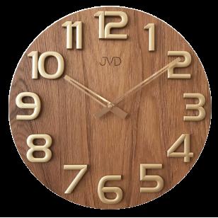 Nástěnné hodiny JVD HT97.5