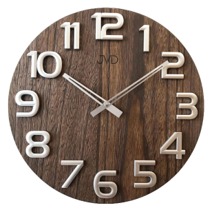 Nástěnné hodiny JVD HT97.3
