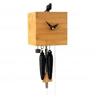 Moderní kukačkové hodiny...