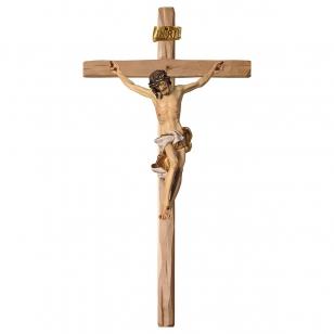 Dřevěný kříž Barok