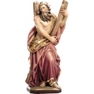 Socha svatý Ondřej