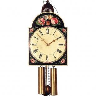 Štítové kukačkové hodiny...