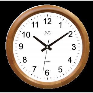 Nástěnné hodiny JVD NS8017.3