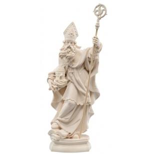 Socha svatý Ambróz