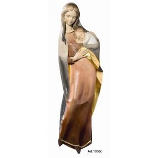 Soška Márie Modern