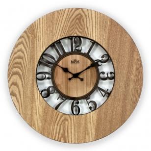 Nástěnné hodiny PRIM E07.3665