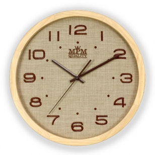 Nástěnné hodiny PRIM E07.3663
