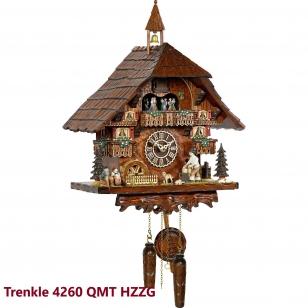 Kukačky Trenkle 4260 QMT HZZG