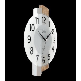 Nástěnné hodiny JVD NS19043.2