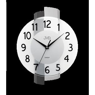 Nástěnné hodiny JVD NS19043.1