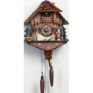 Kukačkové hodiny Schneider...