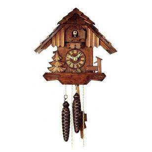 Kukačkové hodiny Rombach &...
