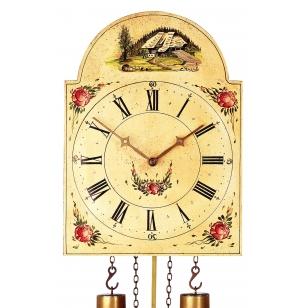 Štítové hodiny Rombach &...