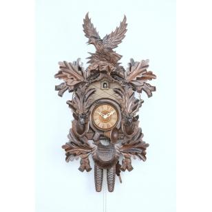 Kukačkové hodiny HEKAS 878 EX