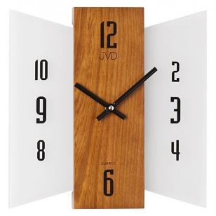 Nástěnné hodiny JVD N12004.11