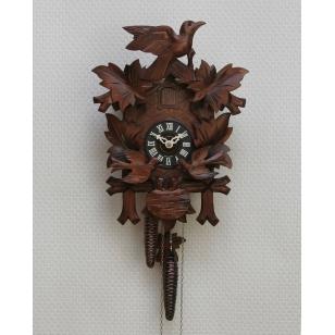 Kukačkové hodiny Hekas 1667 EX