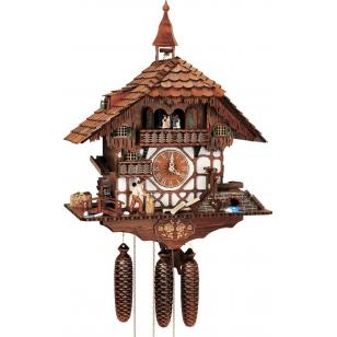Kukačkové hodiny 1575/9...