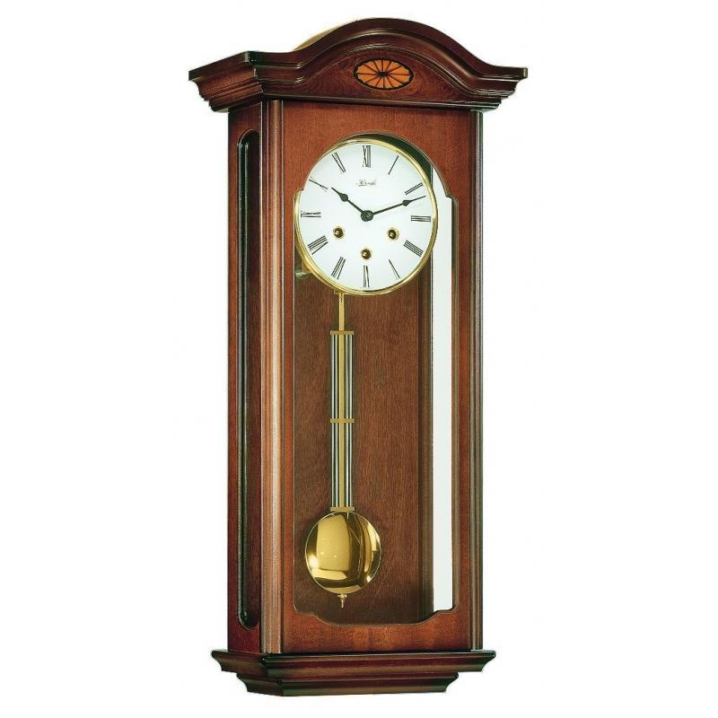 Kyvadlové hodiny Hermle 70456-030341