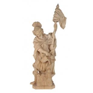 Soška Svatý Florian