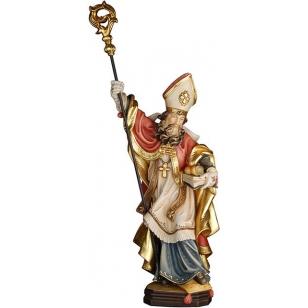 Soška svatý Mikuláš
