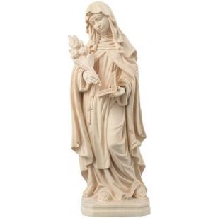 Soška svatá Diana