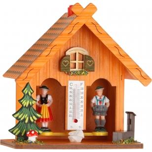 Barevný dům počasí Trenkle 894