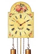 Štítové hodiny